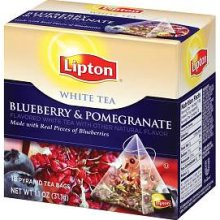 Lipton White Tea Blueberry Pomegranate
