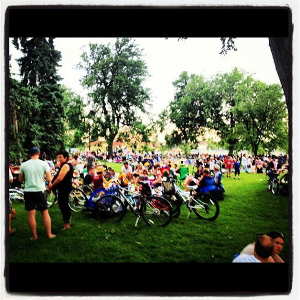City Park Jazz Denver